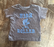 DiLascia High Roller, Boys Tee