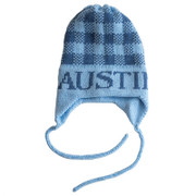Personalized Hat, Gingham