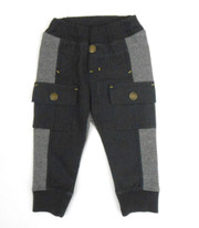 Bit'z Kids Sweats with Charcoal Front