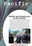 Pacific Journalism Review 19(1) May 2013
