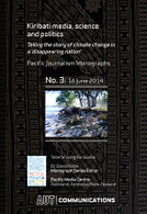 Pacific Journalism Monographs No 3