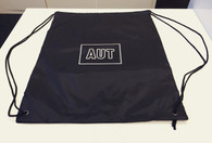 AUT Drawstring Bag