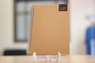 AUT Eco A5 Notepad