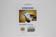 Samsung 32 GB Micro SDHC UHS-I Card