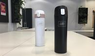 Executive travel flask
