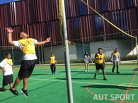 AUT SOCIAL SPORT – SOUTH CAMPUS