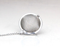 Tea Mesh Ball Strainer