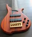 TUNE TWB63 PD - 6 String  Bass - Padauk Top