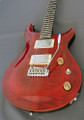 Swing - Classic Series - DC SE  - Flame Maple Top Electric Guitar