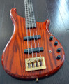 TUNE Supernova Zi742 - BSB - 4 String Active Bass - Nightwood