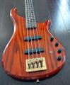 TUNE Supernova Zi742 - BSB - 4 String Active Bass - Nightwood