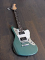 Bacchus Global Series - Windy - PLD - Electric Guitar - Metallic Green