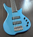 "TUNE TJH-51 - 5 String Active/Passive Bass with 35"" Scale Ebony Fingerboard - Custom Model"