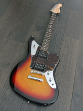 Bacchus Global Series - Windy - PLD - Electric Guitar - Sunburst