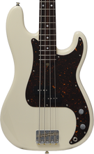 Bacchus Craft Japan Series - BPB-100EX - Limited Edition P-Bass - Olympic White with Rosewood Fingerboard