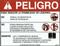433171 Danger (Spanish)