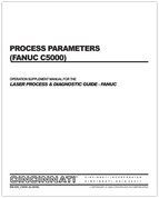 EM-535_C5000(N-05-08) Process Parameters (Fanuc C5000)