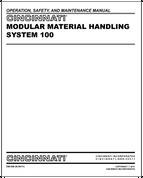 EM-548: N-0411_MMHS-100 Operation Safety Maintenance Manual