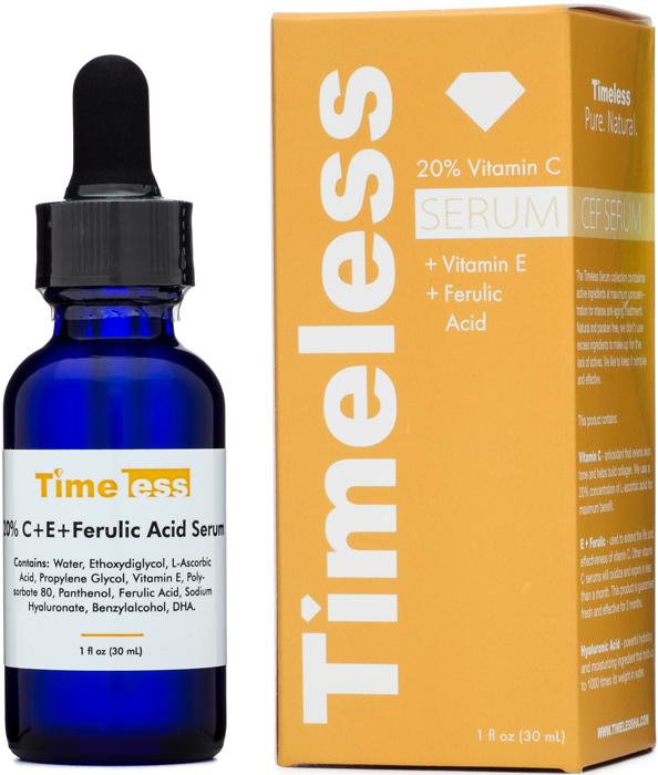 Vitamin C Skin Care Serum
