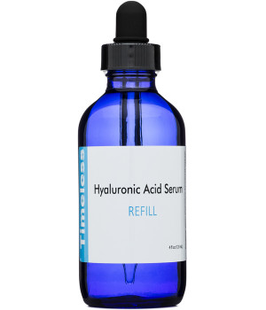 Hyaluronic Acid Vitamin C Serum Refill 4 oz