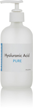 Hyaluronic Acid Serum 100% Pure Refill 8 oz