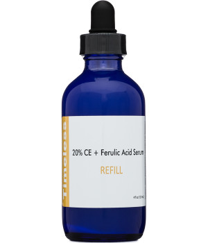 20% Vitamin C + E Ferulic Acid Serum Refill 4 oz