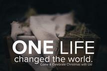 One Life-Christmas