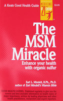 The MSM Miracle Book