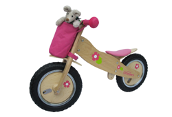 Bikes For Toddlers No Pedals Balance Bikes Wood
