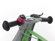 FirstBIKE Bell Pink Compass