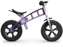 FirstBIKE Cross Balance Bike Violet