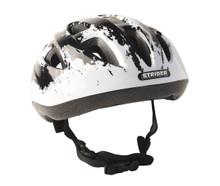 Strider Kids Bike Helmet  - Splash