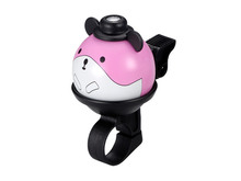 Pink Mouse Bell