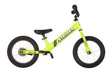 Strider 14X Sport - Green