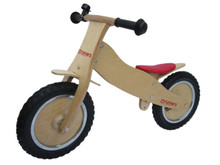 Runners Bike Wooden