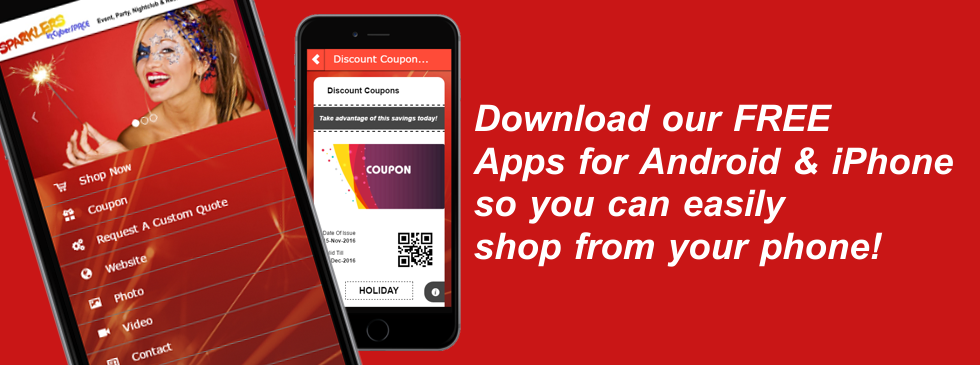 Download Free App for your Phone