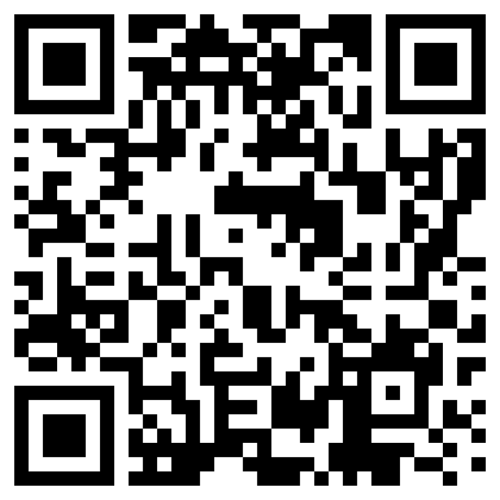 Android Google Play Store QR Code