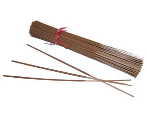 Easily light your sparklers with punk sticks or use to repel mosquitoes.