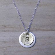 Favorite Initial Necklace