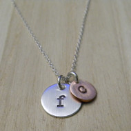 Two To Remember Necklace