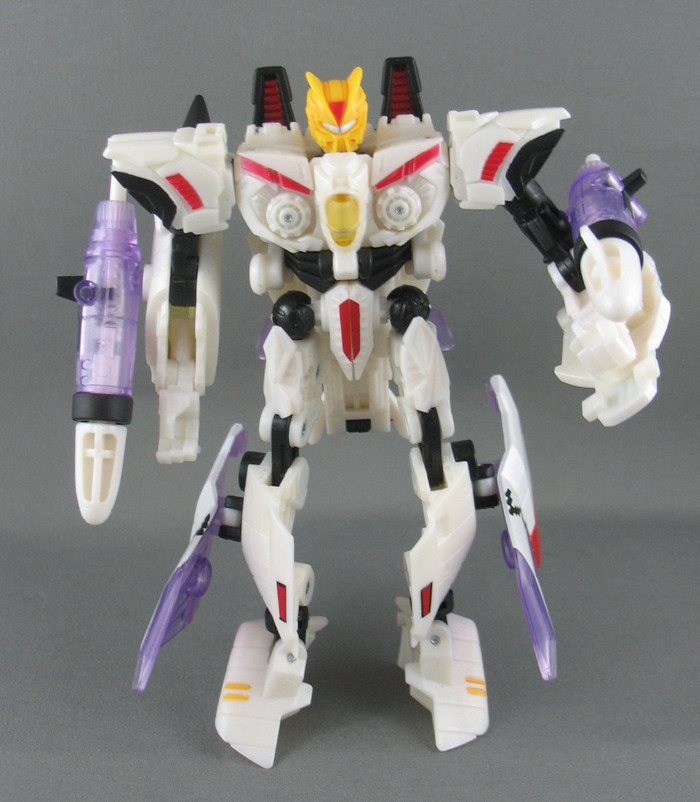 Botcon 2013 - Machine Wars Exclusive - Skywarp (Loose)