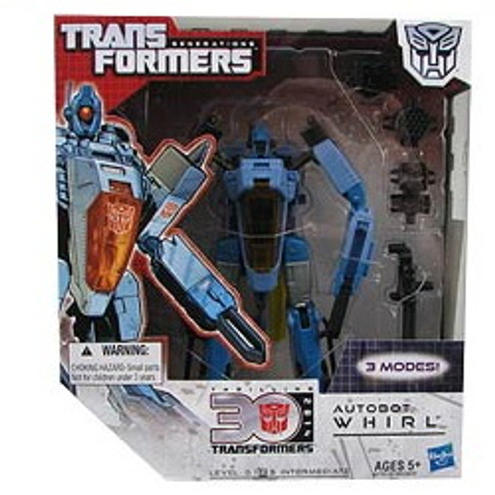 Generations - Autobot Whirl