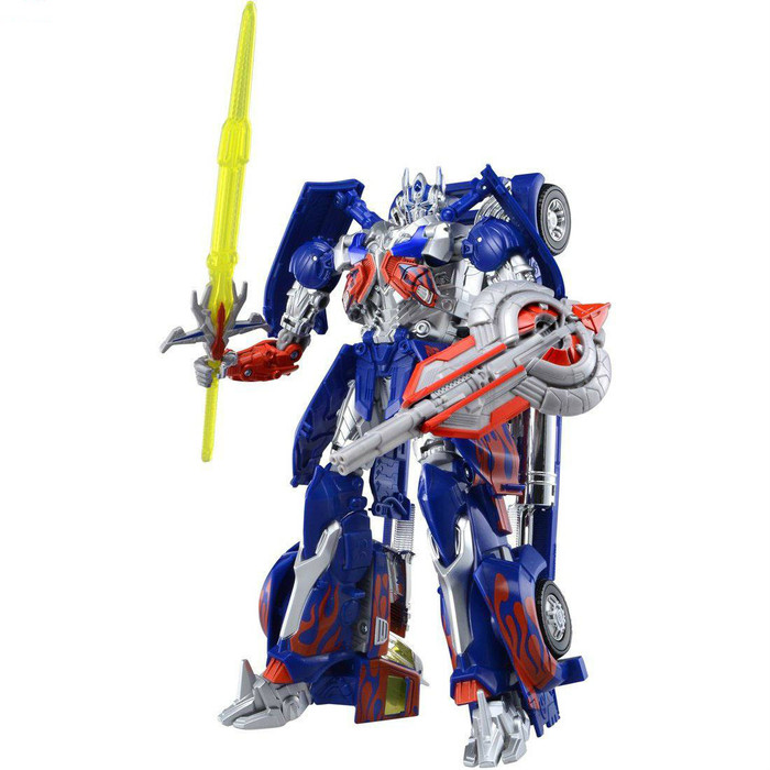 Transformers Age of Extinction - AD01 Optimus Prime (Takara)
