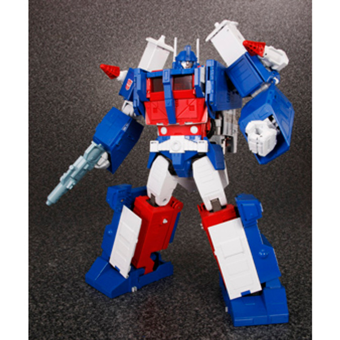 MP-22 - Masterpiece Ultra Magnus