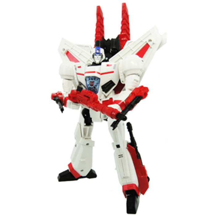 Takara Legends  - LG07 - Jetfire