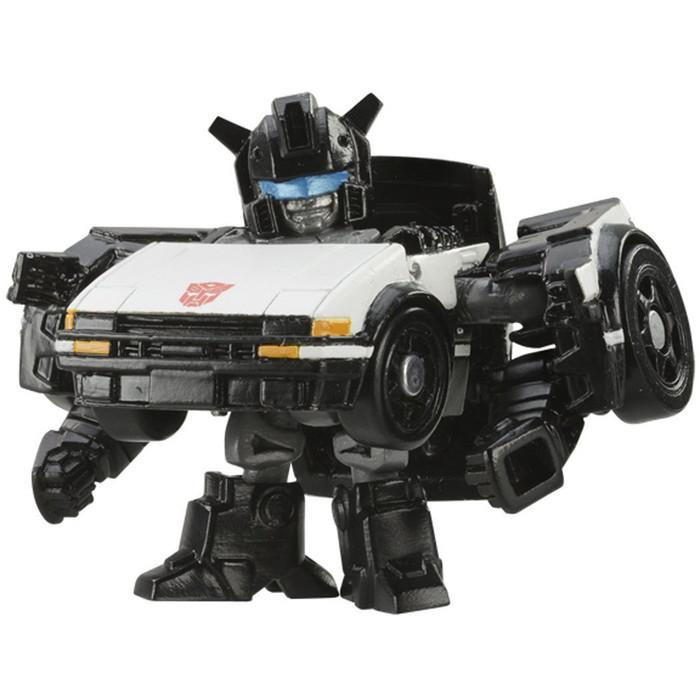 Q Transformers Series 2 - QT11 G1 Jazz