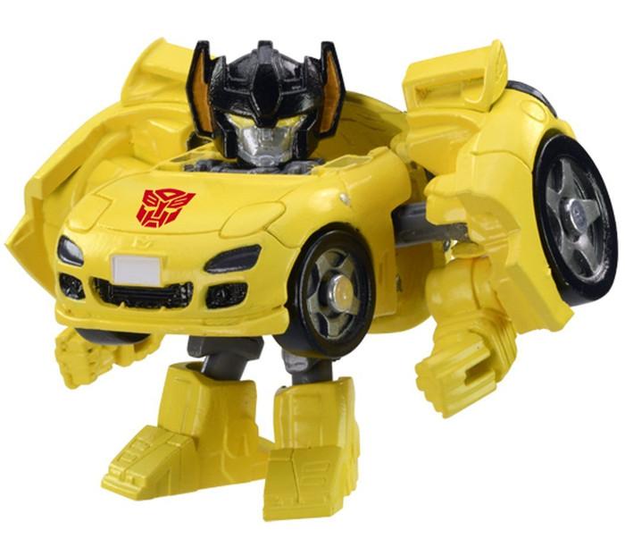 Q Transformers Series 2 - QT12 G1 Sunstreaker