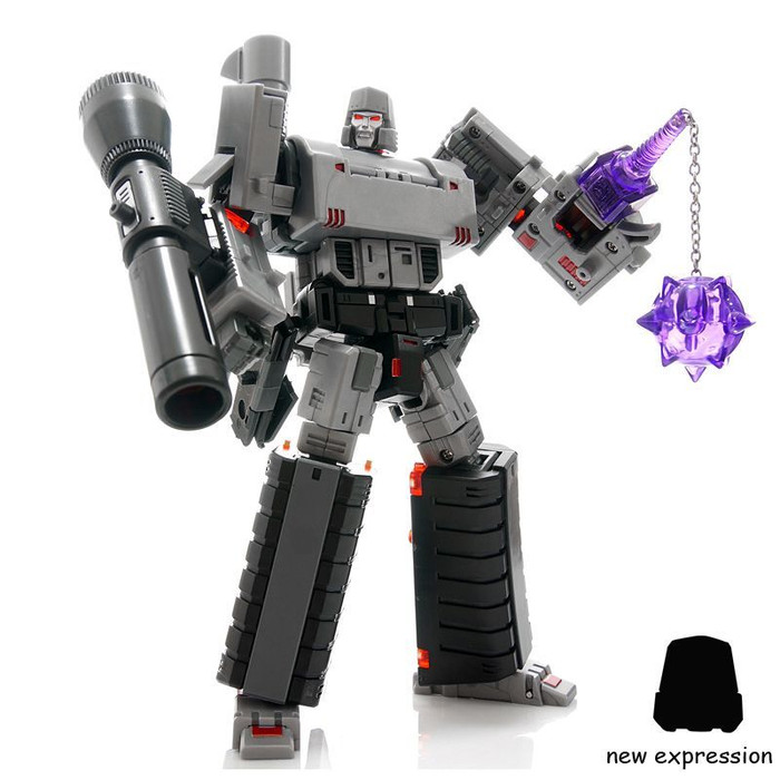 ToyWorld - TW-01B - Hegemon - Limited Edition