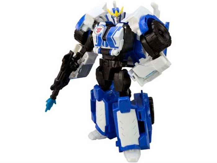 Transformers Adventure - TAV-03 Strong Arm