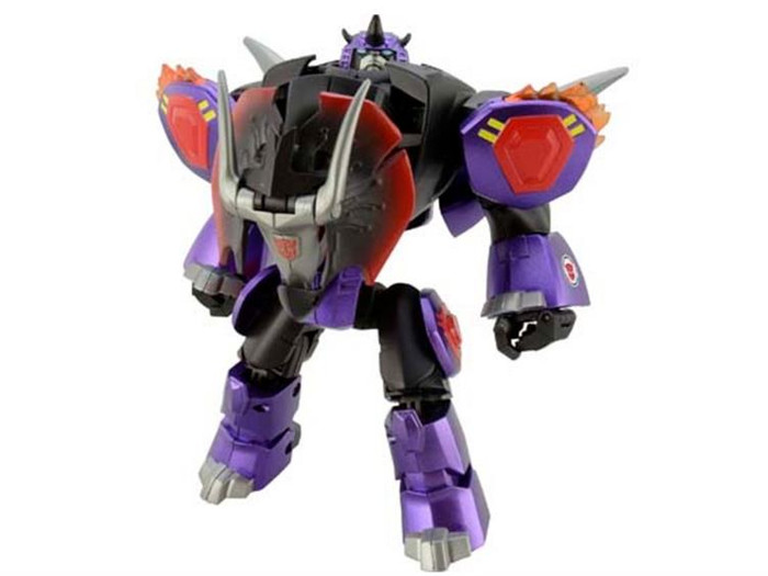 Transformers Adventure - TAV-10 Slag